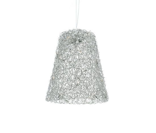 General lighting | Suspended lights | Crystal Waters series. Check it out on Architonic