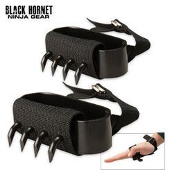 $15 Black Hornet Hand Claws
