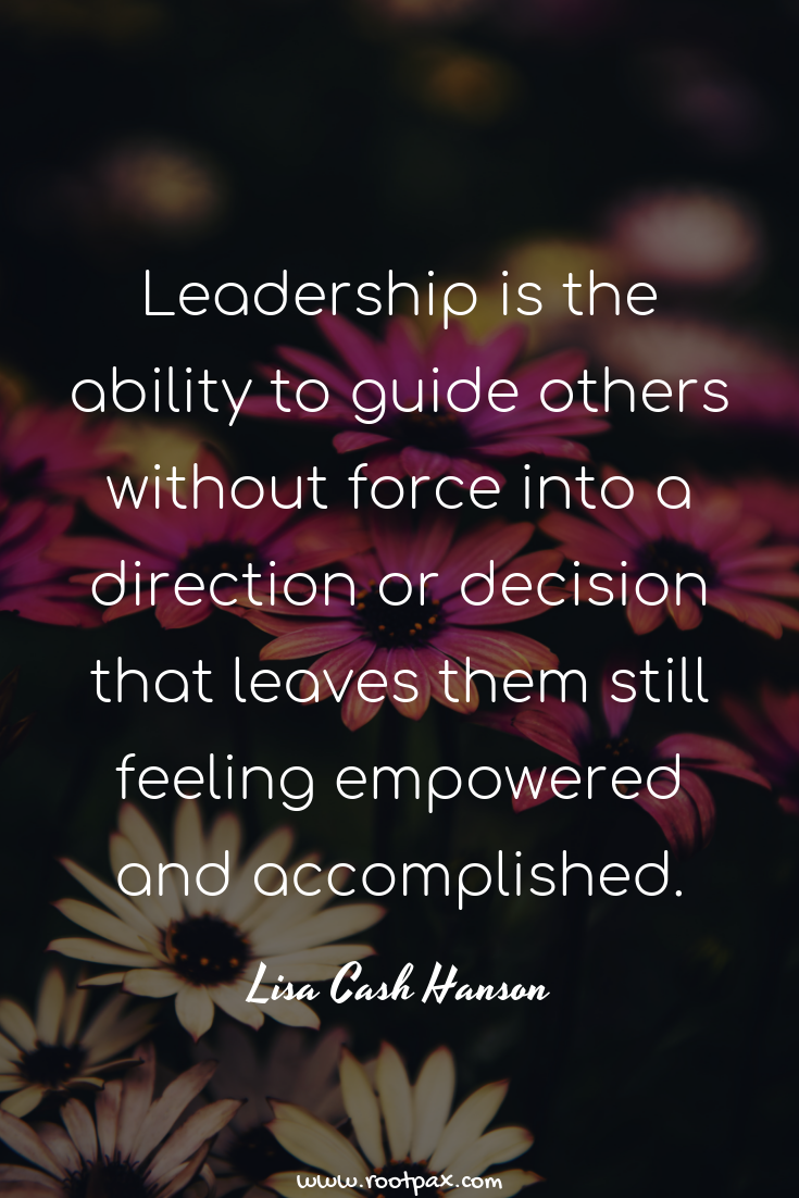 Leadership quotes, confidence, motivational quotes, inspirational ...