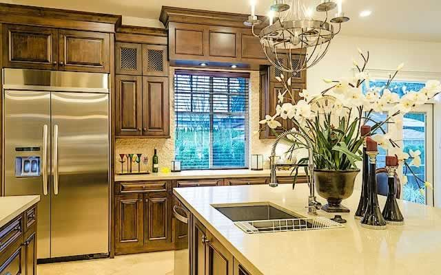 How To Clean Kitchen Cabinets Homeleet Clean Kitchen Cabinets Home Improvement Companies Professional House Cleaning