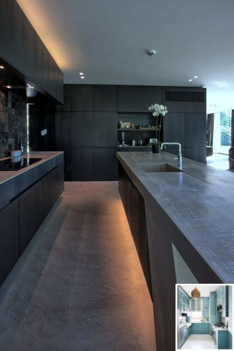 Interior design kitchen warm and backsplash ideas contemporary interiordesignkitchen also rh pinterest