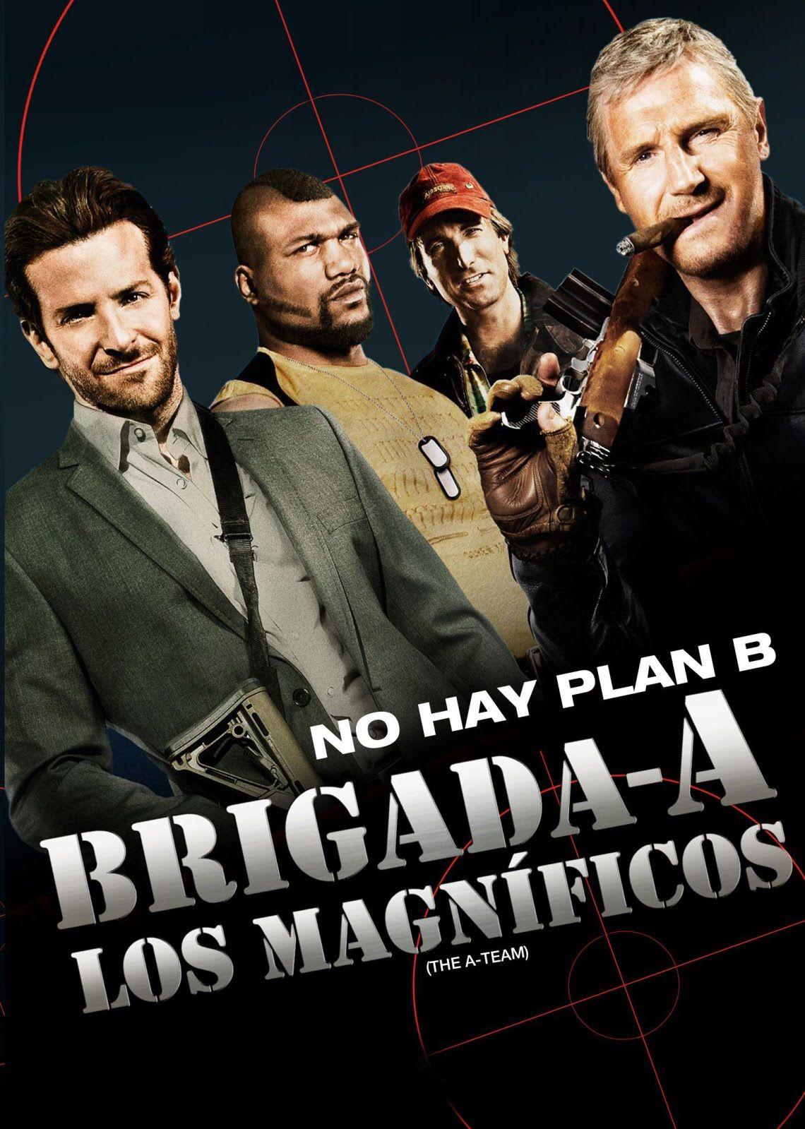 Brigada A Peliculas Peliculas Audio Latino Online Peliculas De Accion