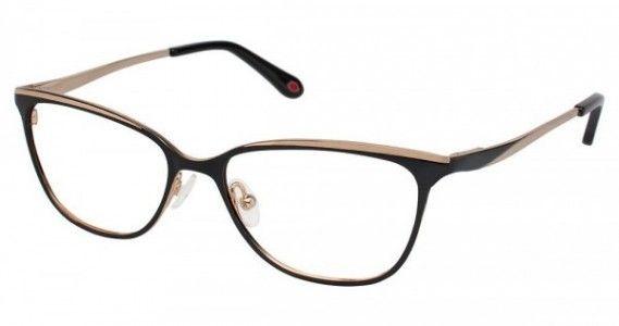 1054067ee79 Lulu Guinness L774 Eyeglasses