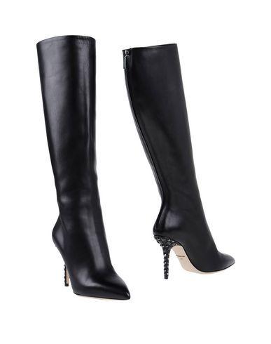 DOLCE   GABBANA Stiefel Damen   Stylaholic   Schuhe und Stiefel ... 6d7fe7e127
