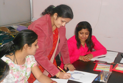 We Are Here To Deliver Quality Fashion Designing Diploma Computer Course In Jaipur And Training A Team Fashion Designing Course Fashion Design Quality Fashion