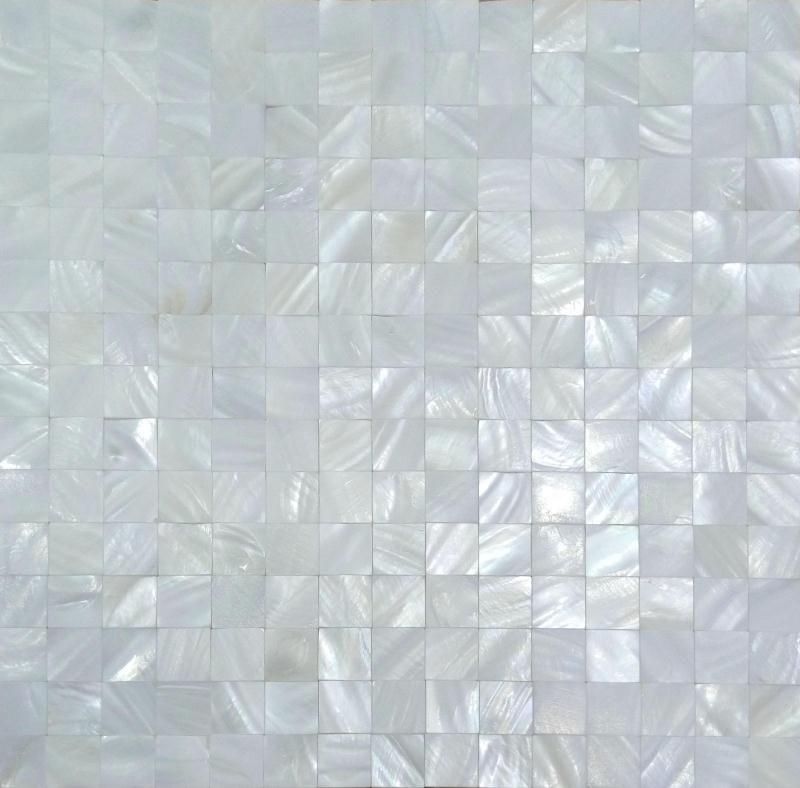 Günstige marshomey natürliche schale mosaik natürliche perlmutt