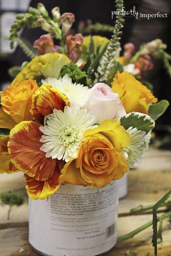Vintage Market: the prep | Pinterest | Flowers, Flower arrangements on design your garden, japanese zen garden, designing an office, flower garden,