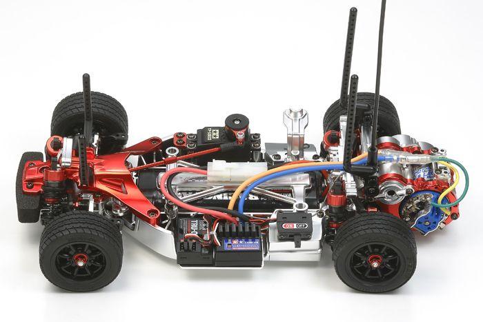 Tamiya M06r Chassis Kit M06 Rc Media Rc News Products