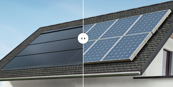 Changing Roof With Solar Panels In 2020 Solar Solar Roof Solar Panels