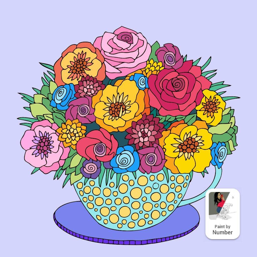 Пин от пользователя ttselin на доске گل | Цветы, Натюрморт