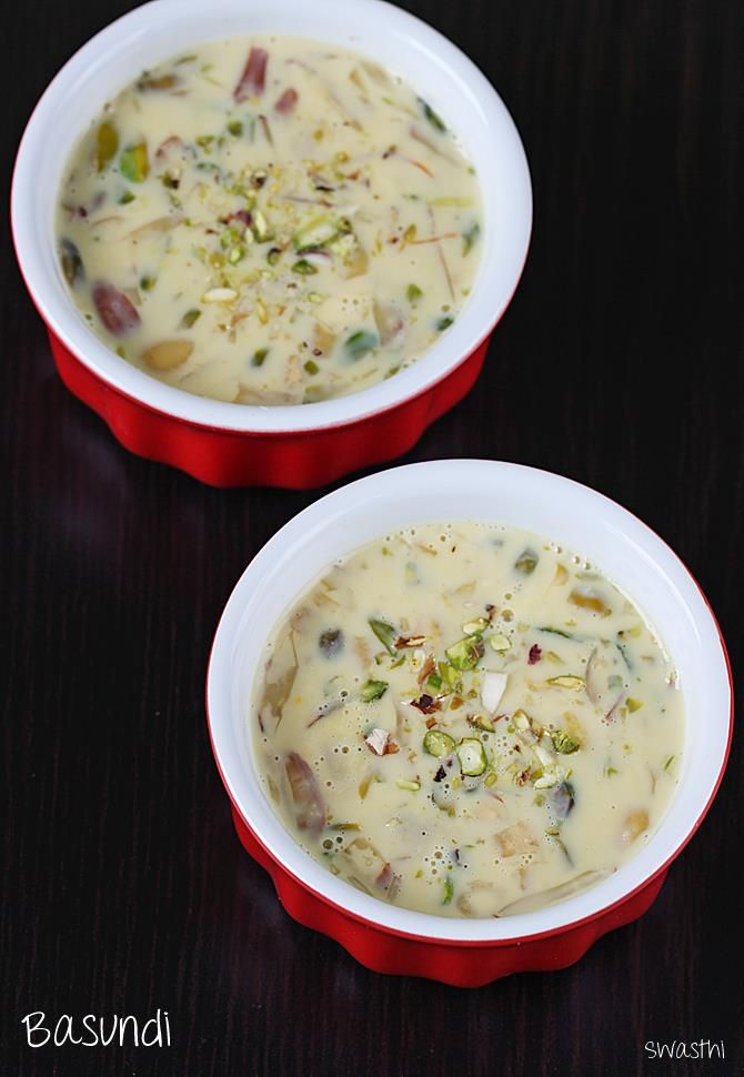Basundi Recipe How To Make Basundi Recipe Recipes Diwali Food Diwali Sweets Recipe