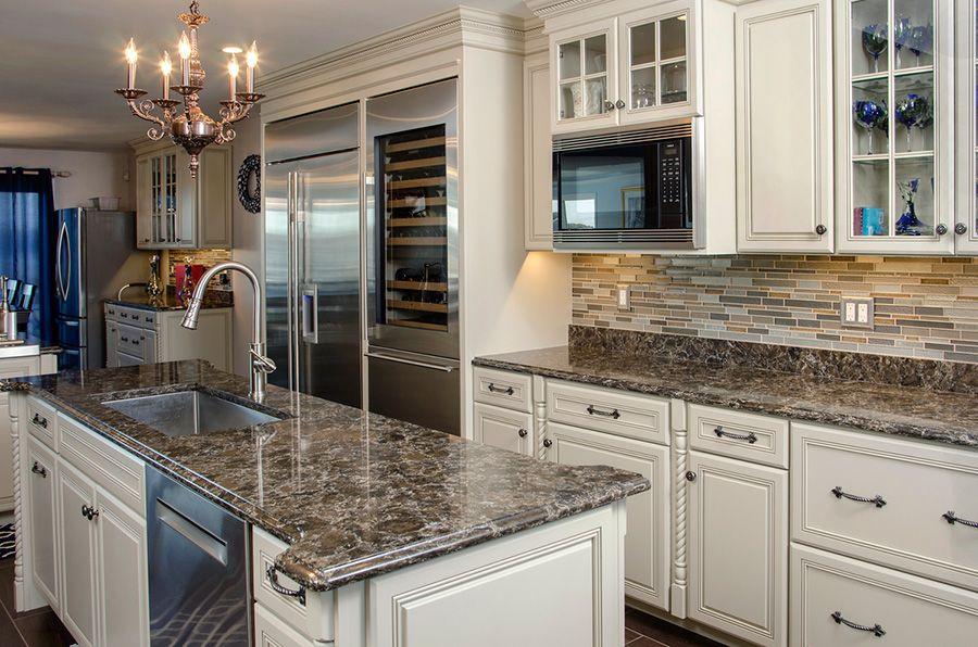 Decora Kitchen By Horner Millwork Cabinetry Kitchen Kitchen Cabinets