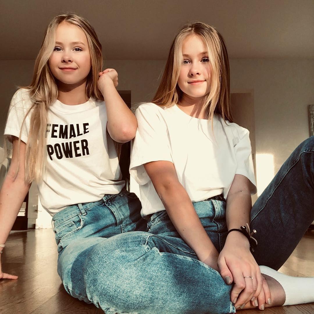 """Iza & Elle on Instagram: """"April fools day - have y"""