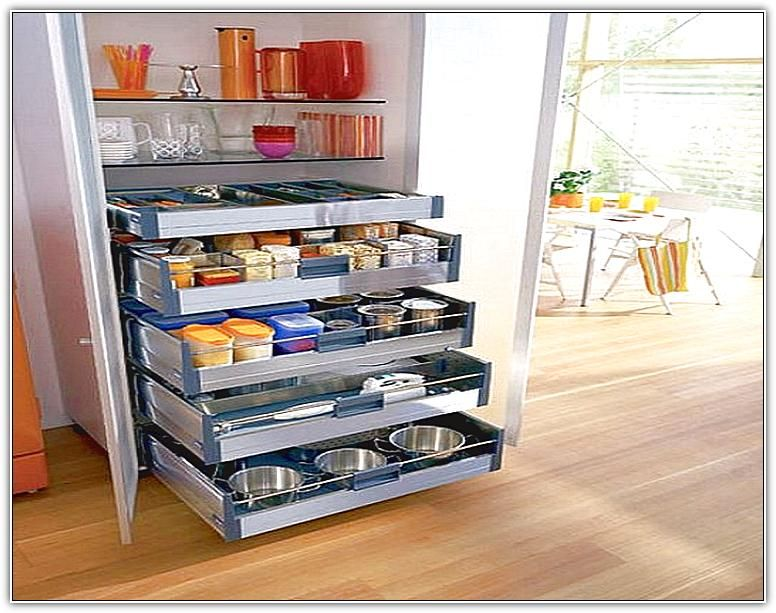 Pull Out Drawers For Pantry