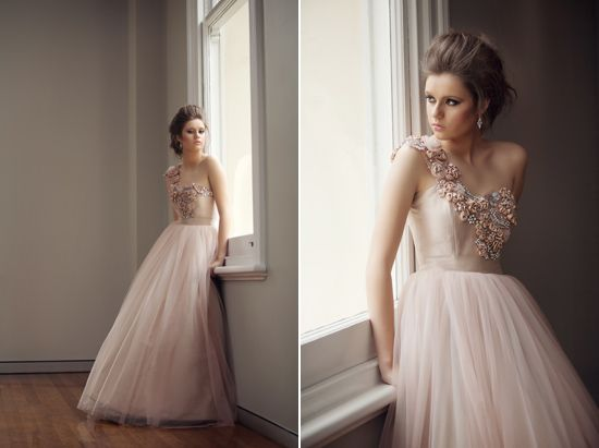 Jennifer Gifford Designs Made to Wear 2013 Collection   Collection ...
