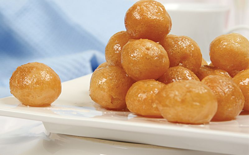 Qatar traditional food google search traditional qatar foods today we gonna make an arabic dessert its yummy really yummy balls its calls awama its its easy recipe but need long time to prepare forumfinder Gallery