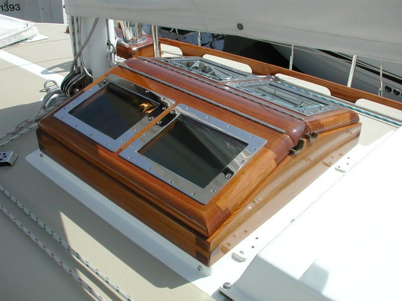 Butterfly Hatch Butterfly Hatching Sailboat Interior Houseboat Living