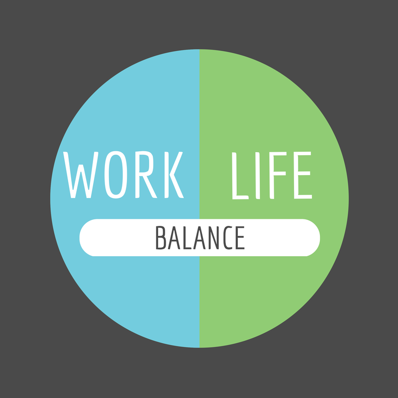 Work-life balance is not a myth! Here are some great tips to help you attain it.