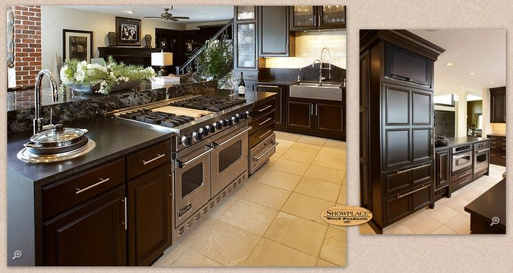 2 Level Kitchen Island The Two Level Island Features 6 Jewelry Grade Dp Kitchen Kitchen Layout Painting Kitchen Cabinets Kitchen Layouts With Island