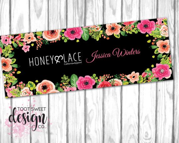 Honey and Lace Facebook Cover Photo, Honey & Lace FB Cover Image ...