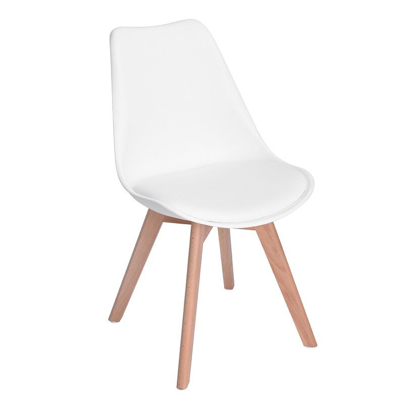 Hashtag Home Bobb Dining Chair (Set of 4) #ad , #paid, #Sponsored, #Bobb, #Set, #Chair, #Home