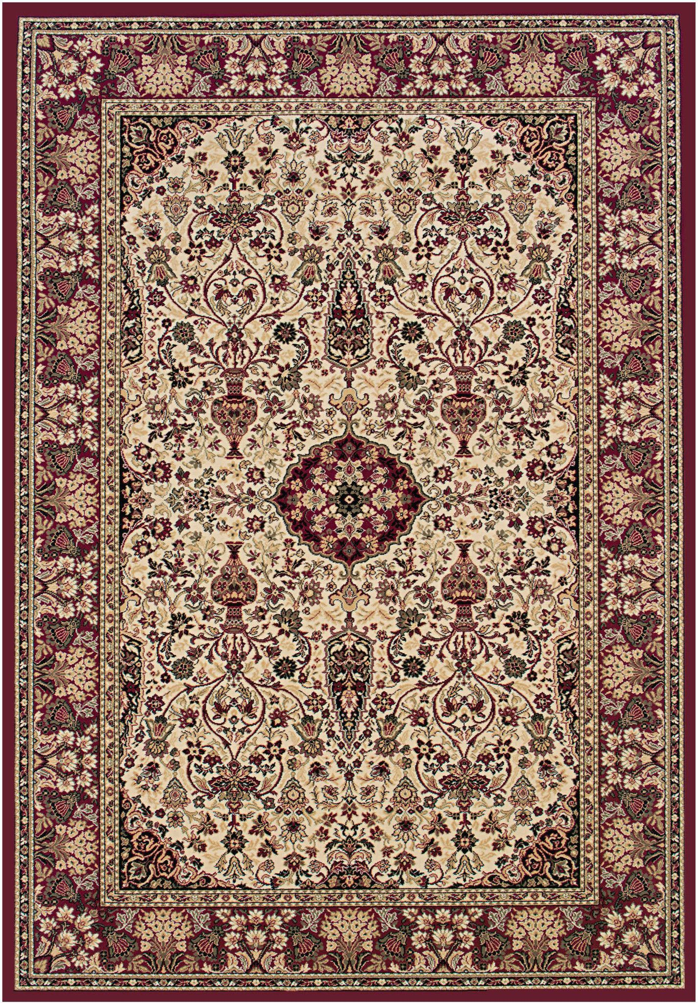 Couristan Everest Ardebil Area Rug In 2020 Rugs On Carpet Area Rugs Traditional Rugs