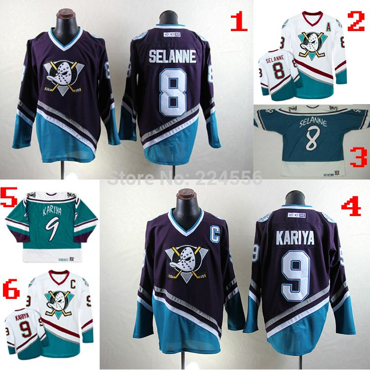 new arrivals 42708 736c7 Find More Sports Jerseys Information about 2002 03 anaheim ...