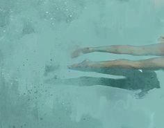 swimmer-pedro-joquz- #asics #asicsmen #asicsman #running #runningshoes #runningmen #menfitness