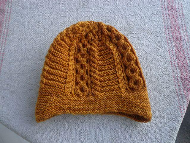 Helm by Stephen West from Britt-MarieK on Ravelry http://www.ravelry.com/projects/Britt-MarieK/helm-2
