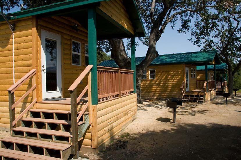 Ordinaire Beach Cabins In Santa Barbara County Near Solvang. Cachuma Lake
