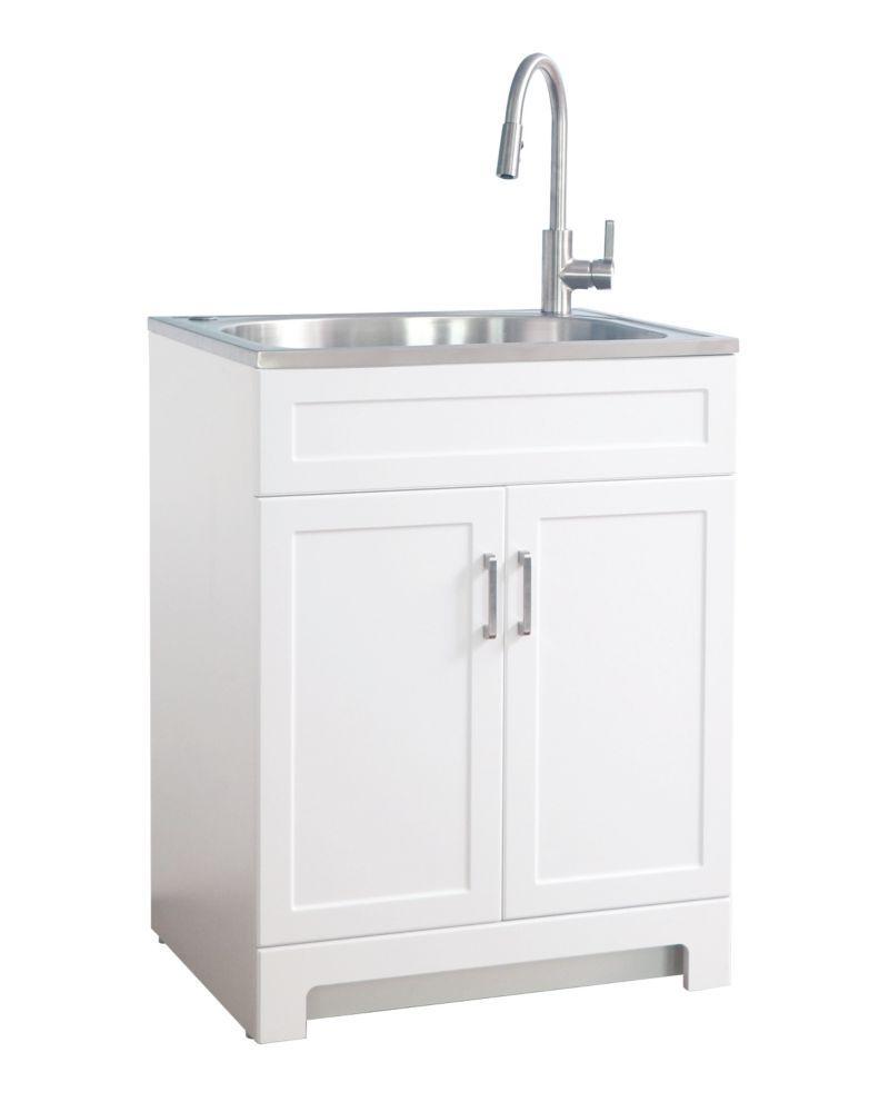 laundry cabinets laundry tubs
