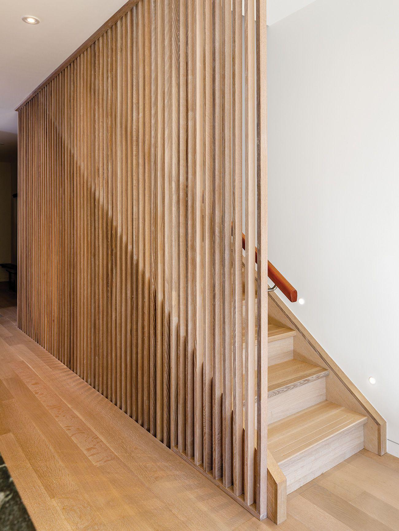 Best Slatted Wood Wood Slats Patio Design Modern Home Toronto 400 x 300