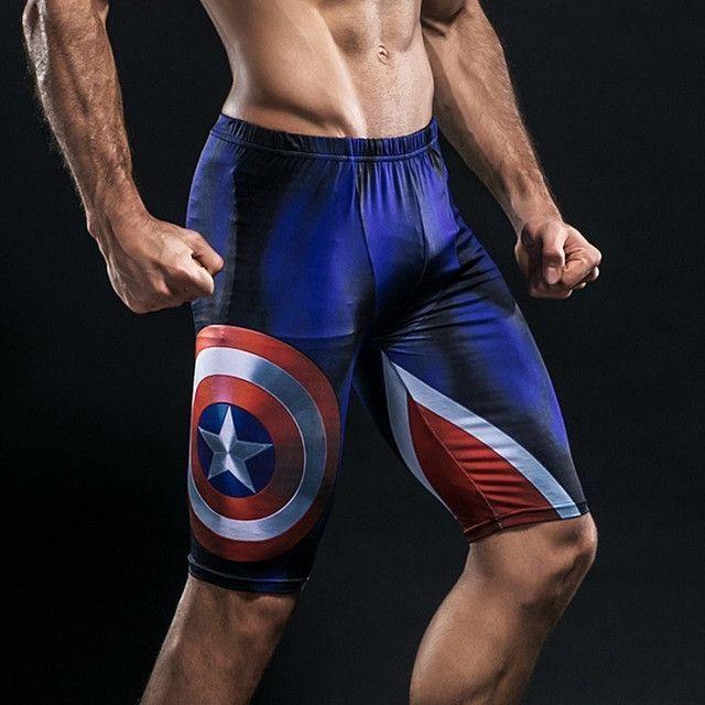 Skiny Essentials Pant Boxer Uomo