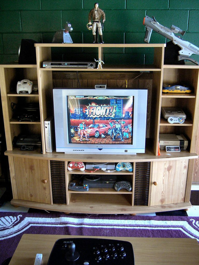 Gaming can be an intimidating hobby to get into. Games Room Consoles   Game room, Gaming setup, Games