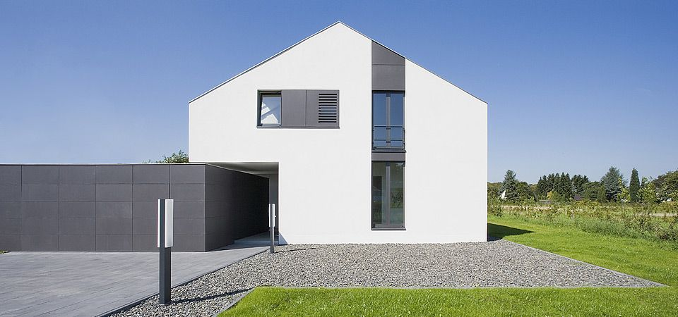 HPA+ Architektur   Haus F   Bergisch Gladbach   HPA+ ...