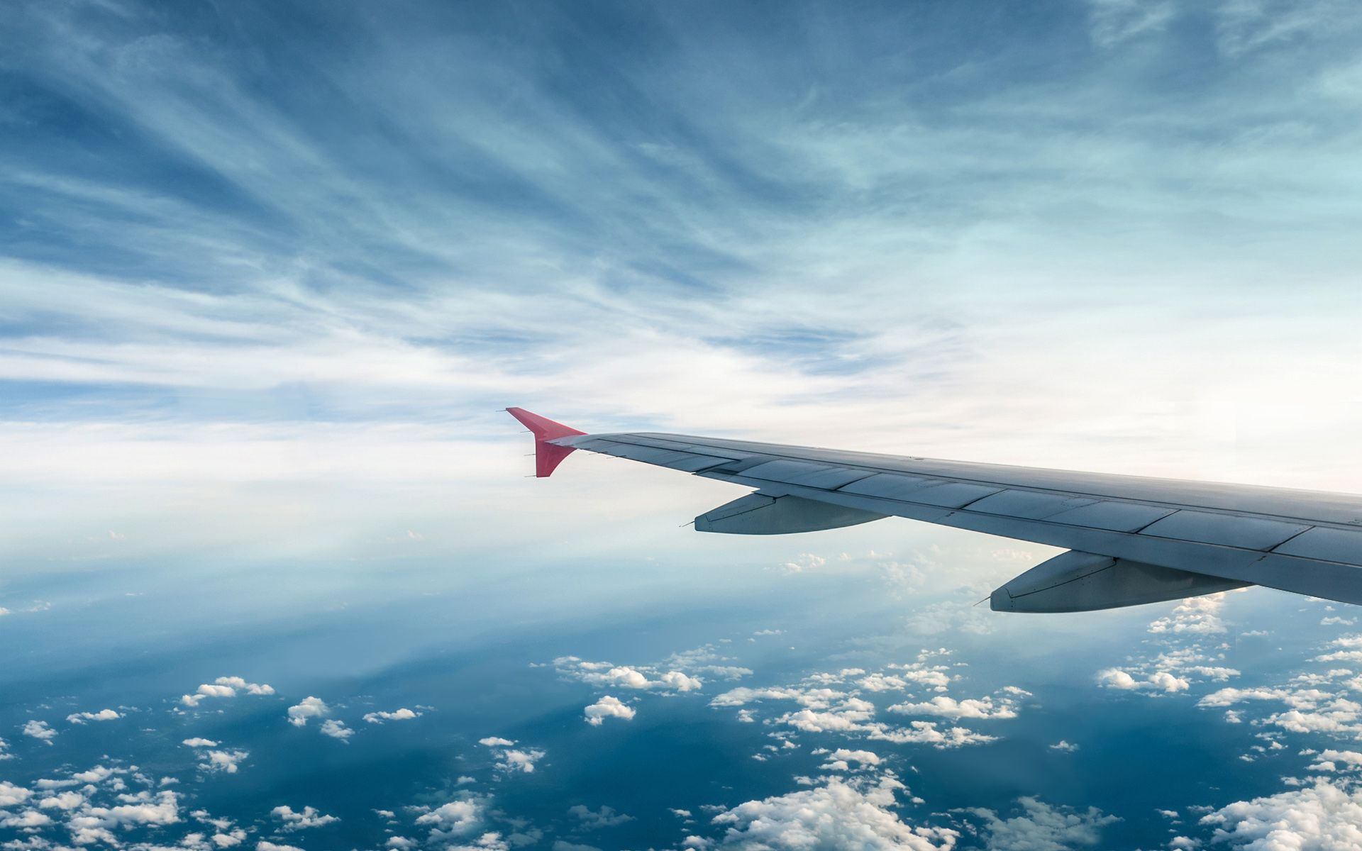 Leave On A Jet Plane With These Travel Wallpapers Aviaciya