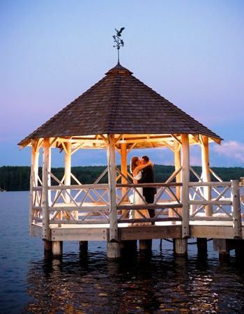 If An Event Overlooking Lake Winnipesaukee Is Your Dream Look No Further Than Our Lakehouse Grille Or Lake House Wedding Church Landing Church Landing Wedding