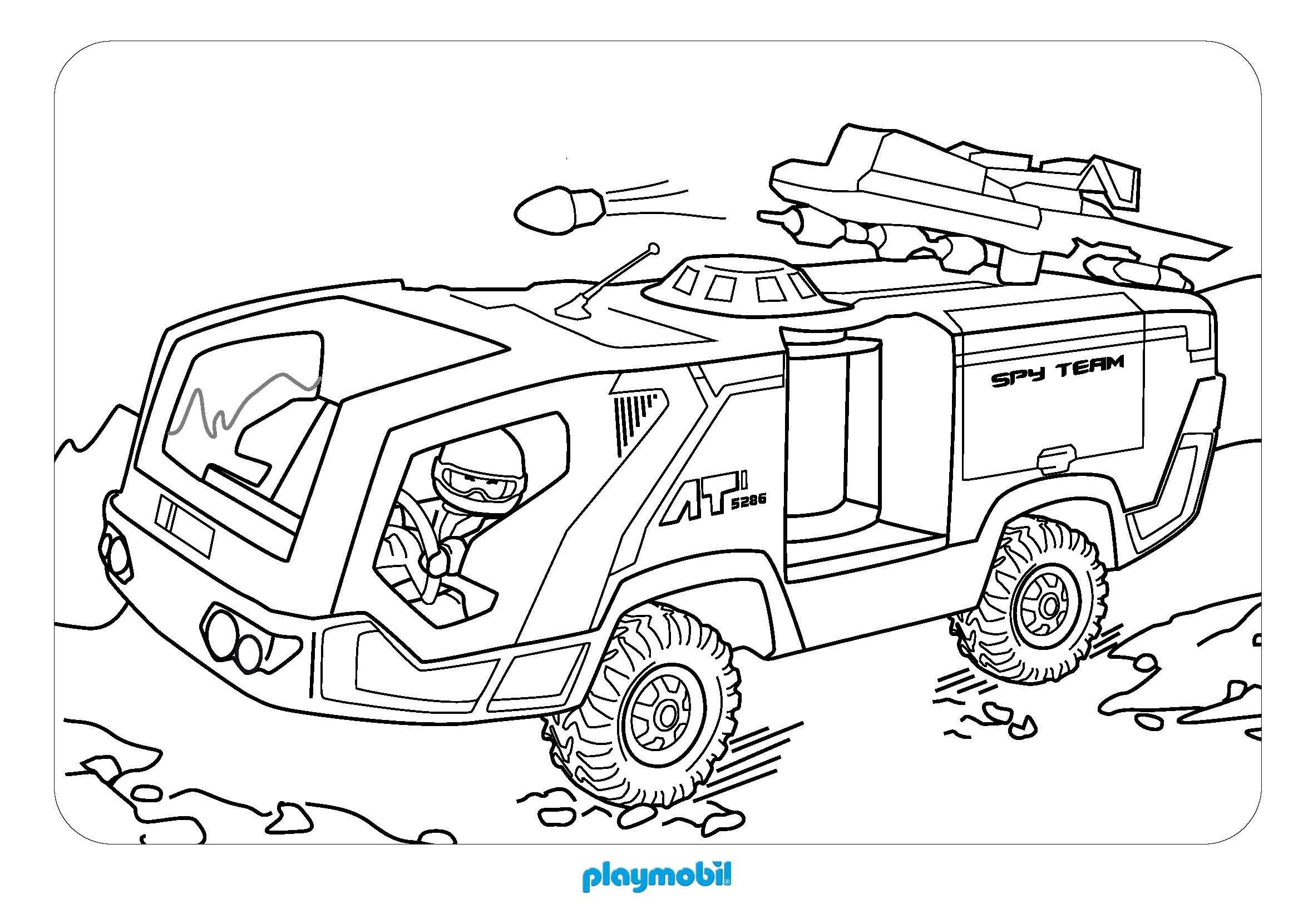 Coloriage Playmobil Foot.Coloriage Playmobil Coloriage Coloriage Gratuit Et Playmobil