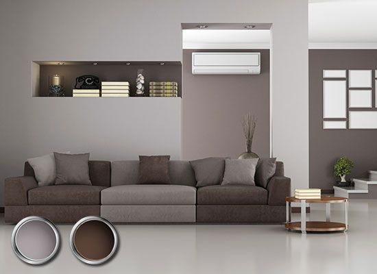 8 Great Color Combinations For Brown Furniture Decor Dezine In