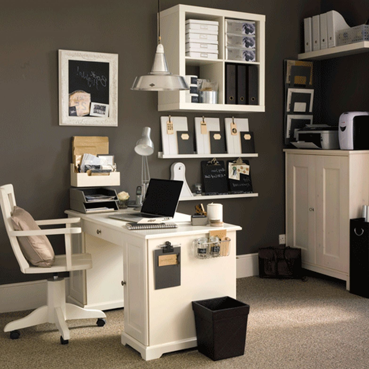 70+ Small Room Office Ideas  Home Office Desk Furniture