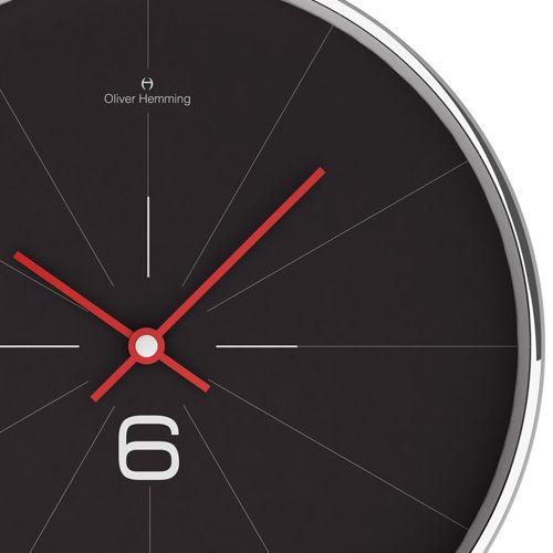 Oliver Hemming Wall Clock - W300S26B