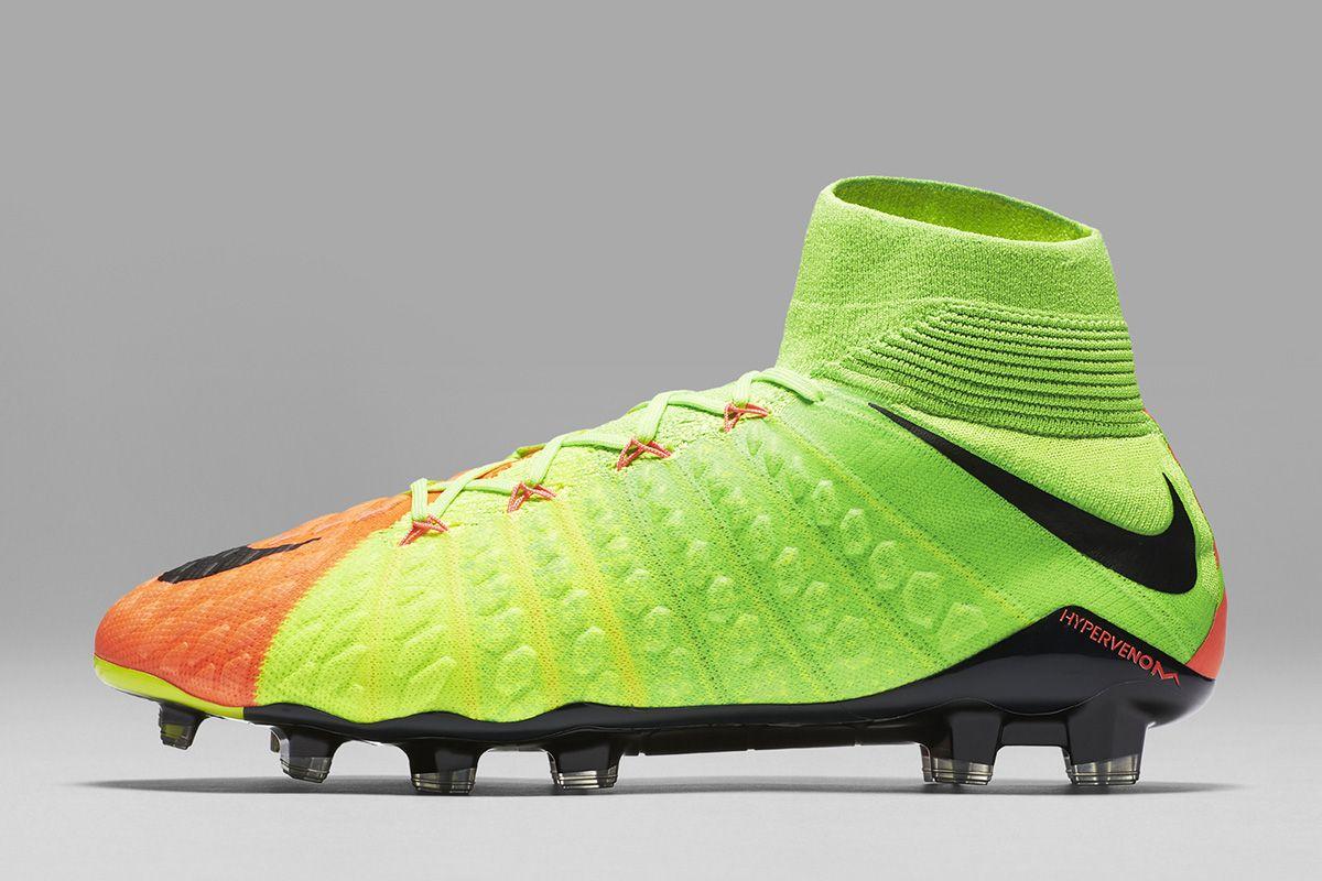 Nike Hypervenom 3: