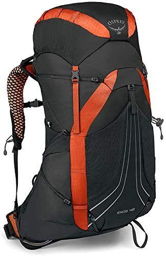 Neue Osprey Packs Exos 48 Herren Rucksack Rucksack Online-Shopping – Besttopbuyshop   – Sports Outdoors