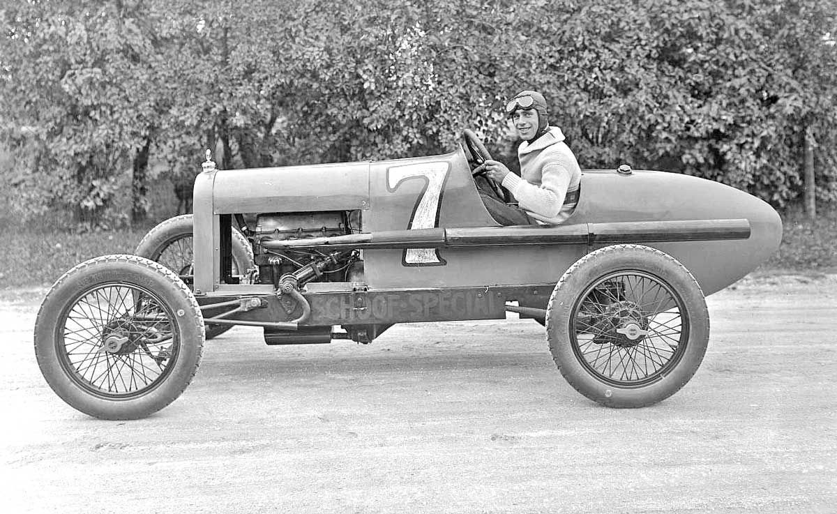 Schoof-Special-Ford-T-racer 2