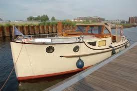 Onwijs Afbeeldingsresultaat voor salonboot te koop | Boot LC-35