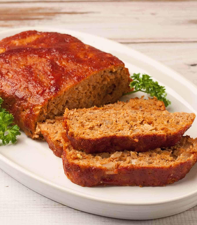 Barbecue Chicken Meatloaf Recipe Chicken Meatloaf Recipe Chicken Meatloaf Food
