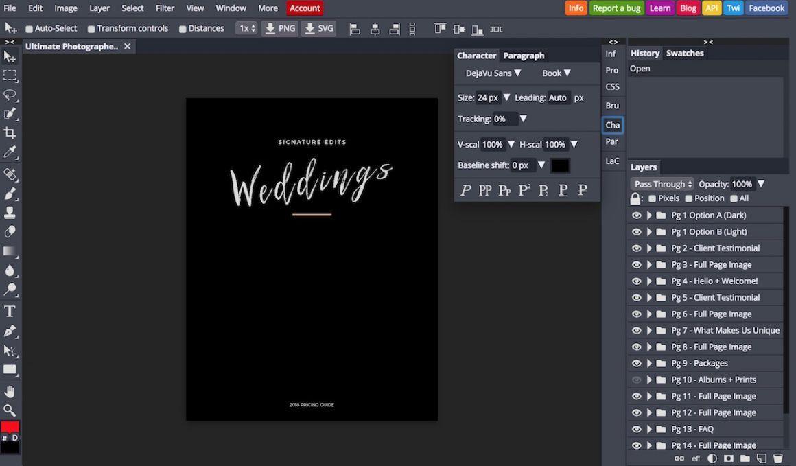 Amazing Free Photoshop Alternatives 2018 Signature Edits Edit Like The Pros Free Photoshop Photoshop Photoshop Online