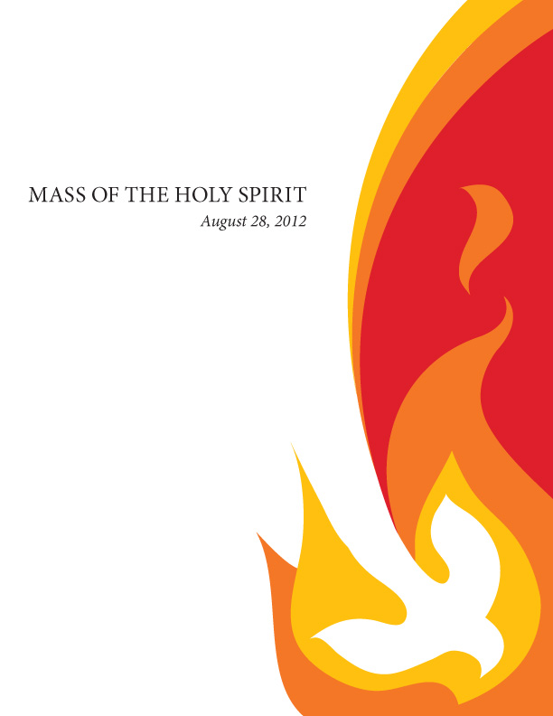 pentecost holy spirit catholic