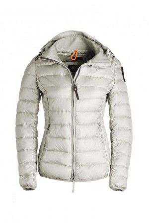 Parajumpers Juliet 6 Women's White | Jackets for women