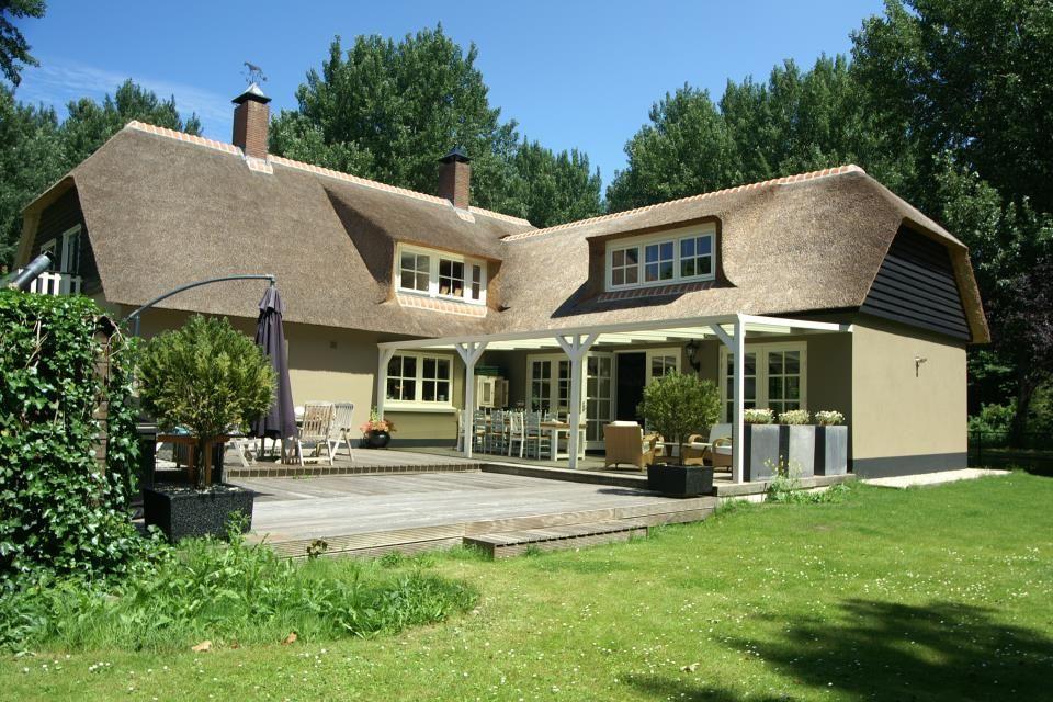 Veranda terrasoverkapping patio roof porch verandas overkapping terras terrace - Huis met veranda binnenkomst ...